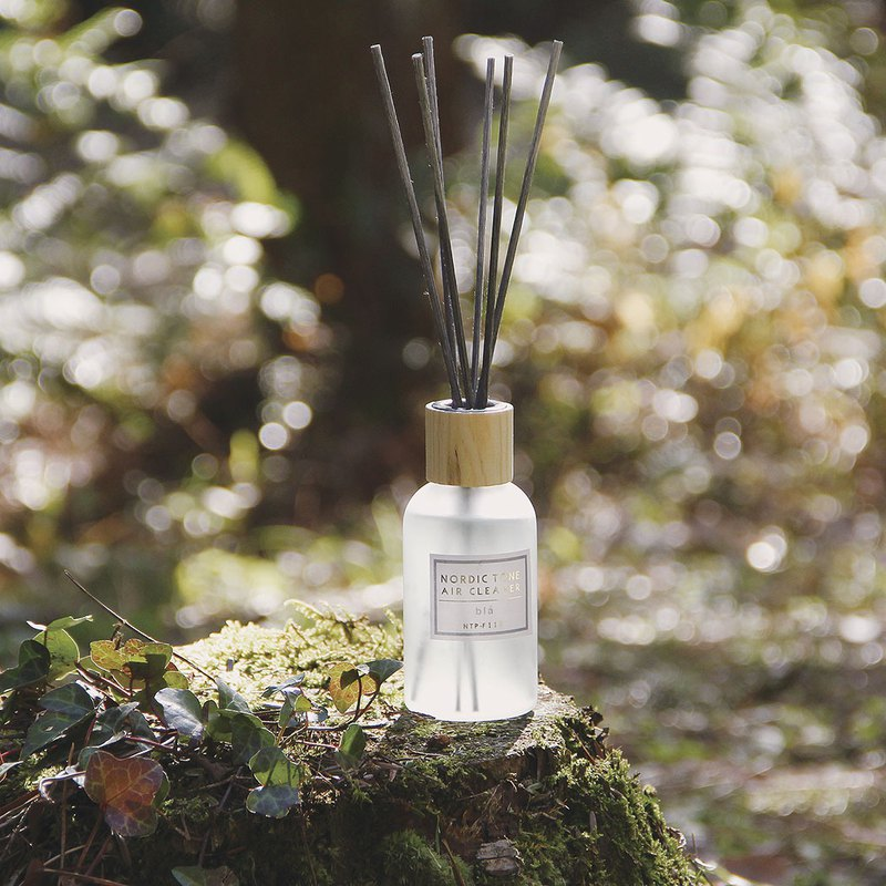 Nordic Air Purifying Fragrance Bamboo - Indoor Fragrance - Total 3