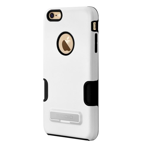 Professional Double Case / Case for iPhone 6 Plus / 6s Plus - Minimalist - DILEX Pro ™ Series