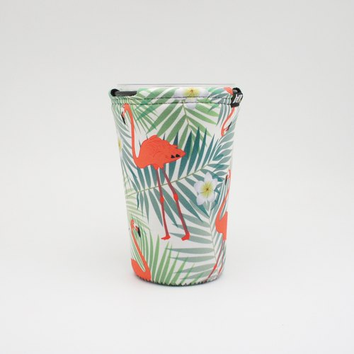 BLR Drink caddy LeLe [ Flamingo ] WD112S