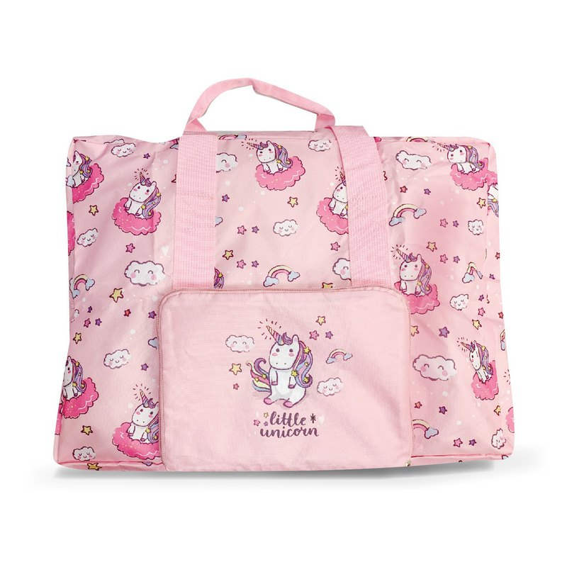 Foldable Bag - Unicorn