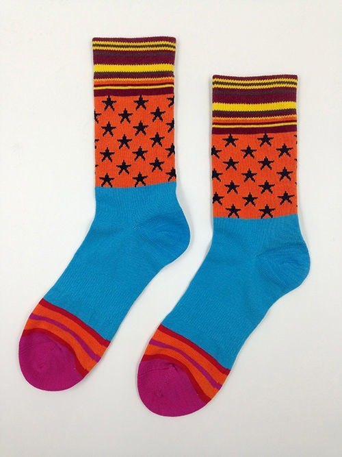 GillianSun Socks Collection【HOT 熱銷款】038YL