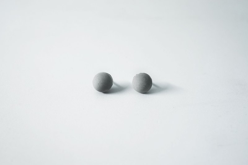 Classic Series - 7mm round cement ear