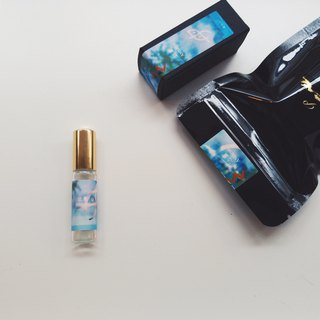 New Arrival (Fan Ling) Eau de Toilette - Taiwan Smell Tour Exhibition Special (mother) 6ML New Specification