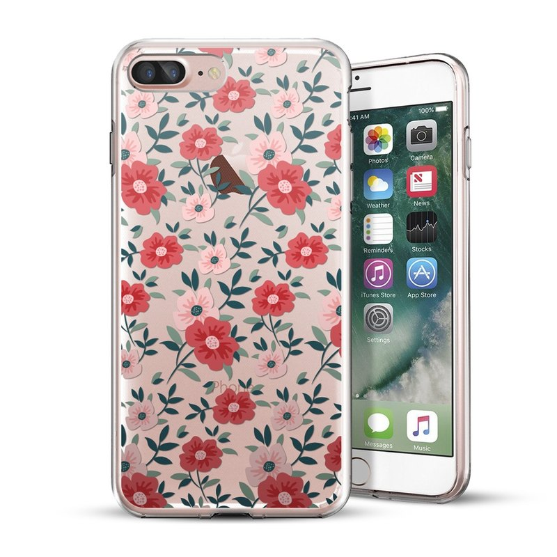 AppleWork iPhone 6 / 6S / 7/8 Original Design Case - Pink CHIP-063
