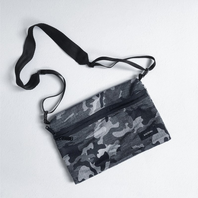 DYCTEAM - Camouflage Pattern Bag