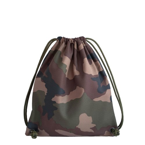 BOOMAN backpack camo