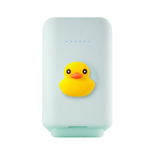 [9/3 Forward Charger] Fast Charge Stand 3.1A Mobile Power 10050mAh - Duck