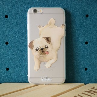 Yourself Design - Octopus Dog Case Case Case Case 1818