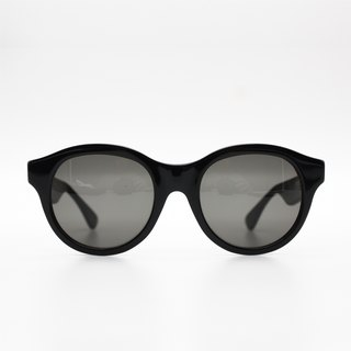 SUPER Sunglasses - MONA BLACK