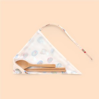 Good day cutlery set | Taiwanese snacks