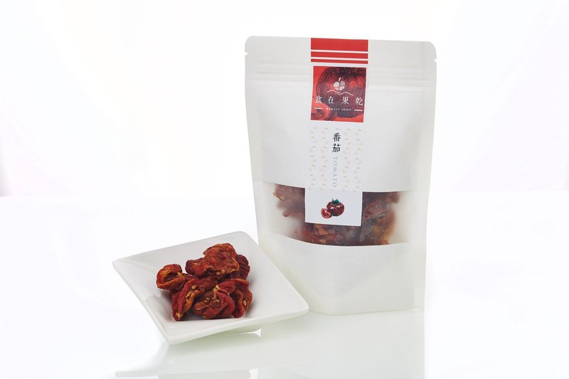 Dried tomatoes | eaten in the dried fruit