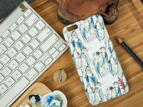 "iPhone case ""what are we looking for"" - iPhone 6plus / 6s plus"