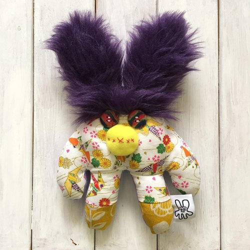 MONSTERIZ Marlie Monster Doll