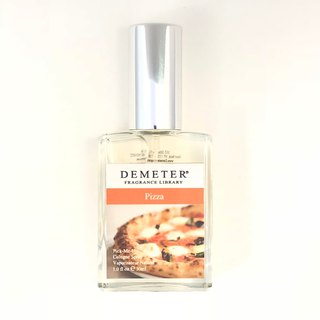 Demeter Smell Library Pizza 30ml Scenery Perfume