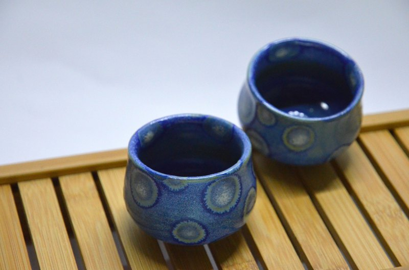 Starry Night Series - Polka Dot Cup