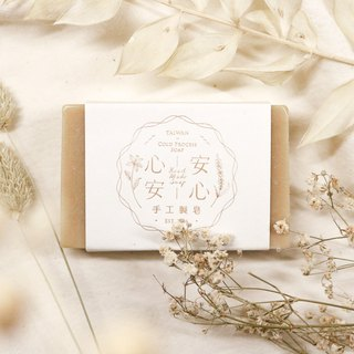 Yurong Whitening Milk Soap / Cold Soap / Normal, Normal, Dry Skin