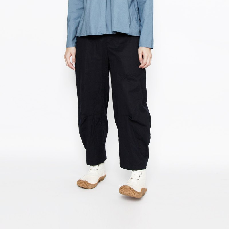 Earth _ lost desert three-dimensional profile casual pants