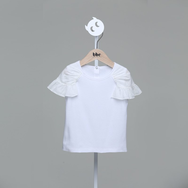Angel Top (White/Yellow/Blue/Grey)