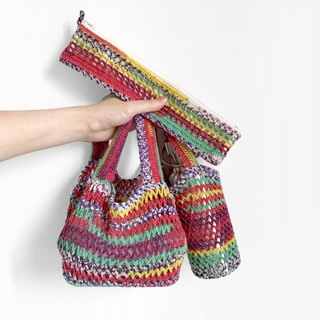 Goody Bag - Eco Bag Collection _ Happy