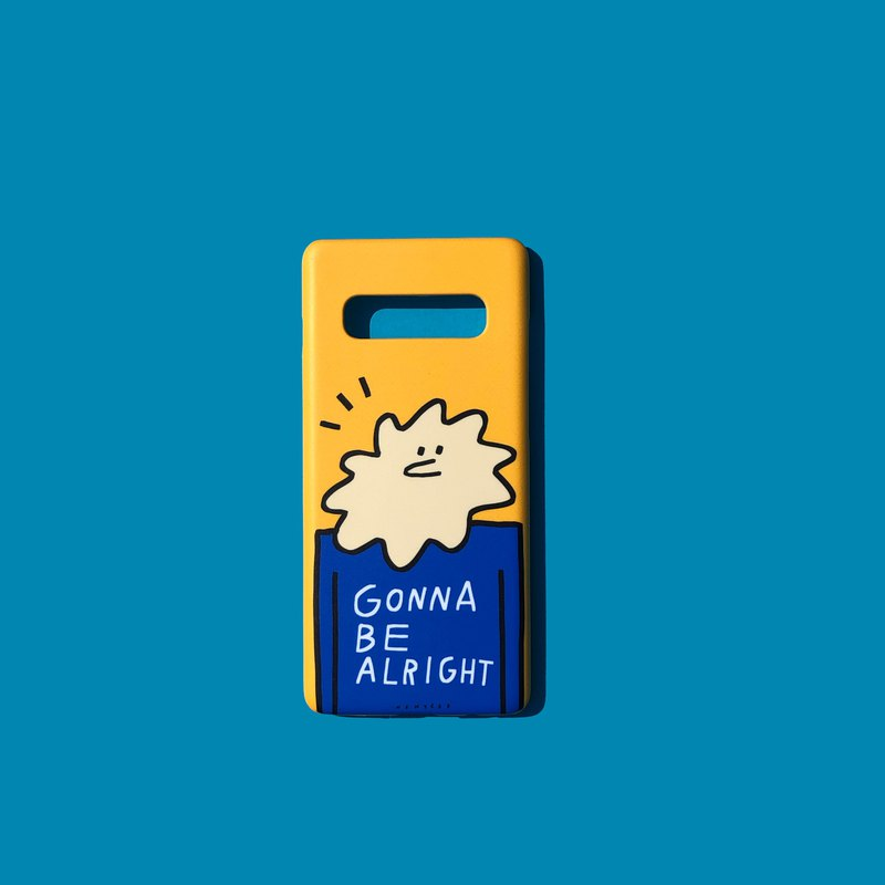 Gonna Be Alright Phonecase