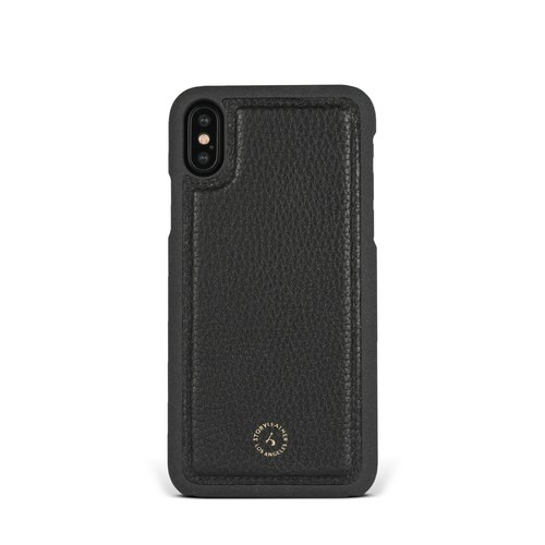 STORYLEATHER stock iPhone X Style-09187 back protective shell