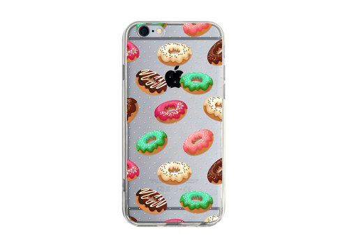 Super Donuts - Samsung S5 S6 S7 note4 note5 iPhone 5 5s 6 6s 6 plus 7 7 plus ASUS HTC m9 Sony LG G4 G5 v10 phone shell mobile phone sets phone shell phone case