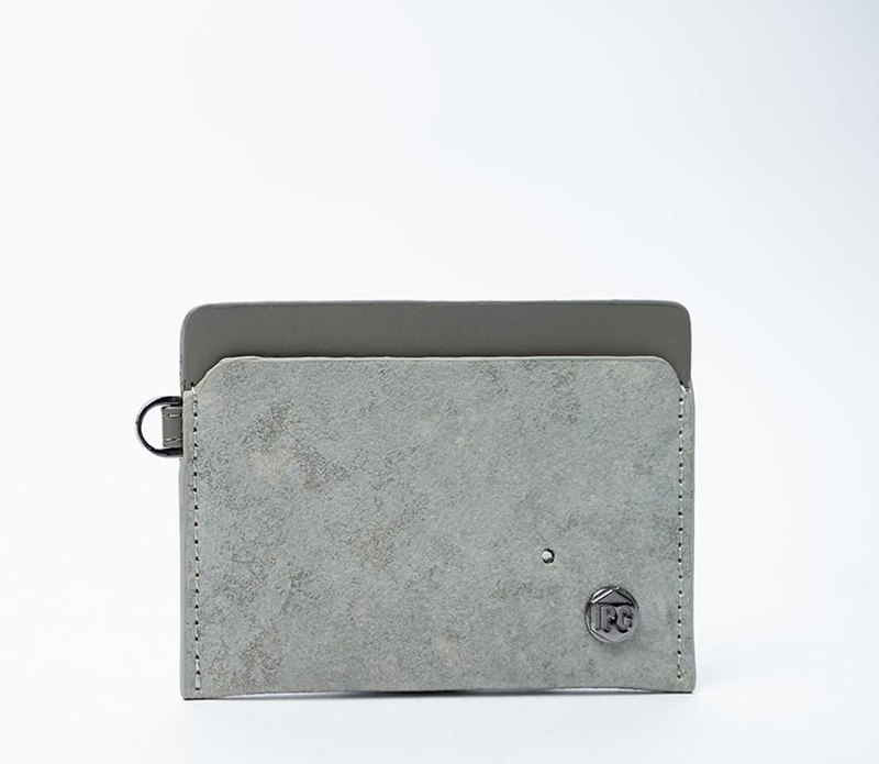 Different material series ticket holder cement