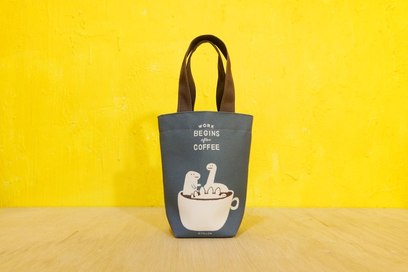 YALLOW Eco Bag - Coffee Time