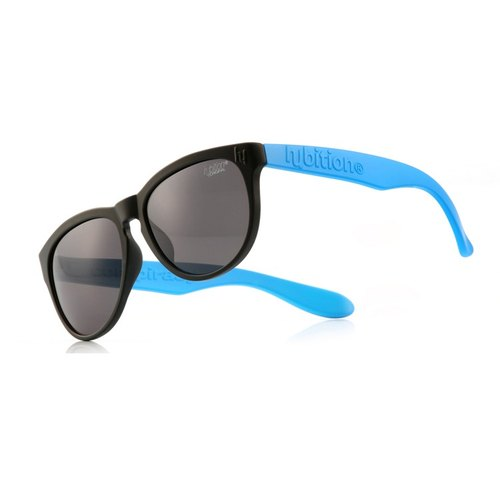 Korea Hybition Sunglasses Truthful TR Matt Black / Blue Black / Blue