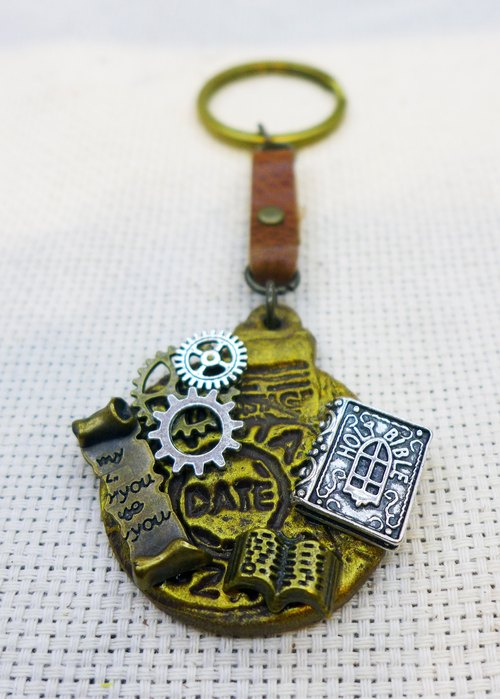 Steam Punk - Personalized Party - Prophecy