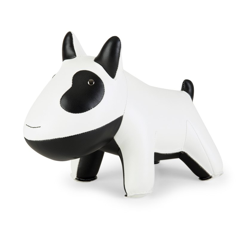 Zuny - Dog Styling Animal Bookend