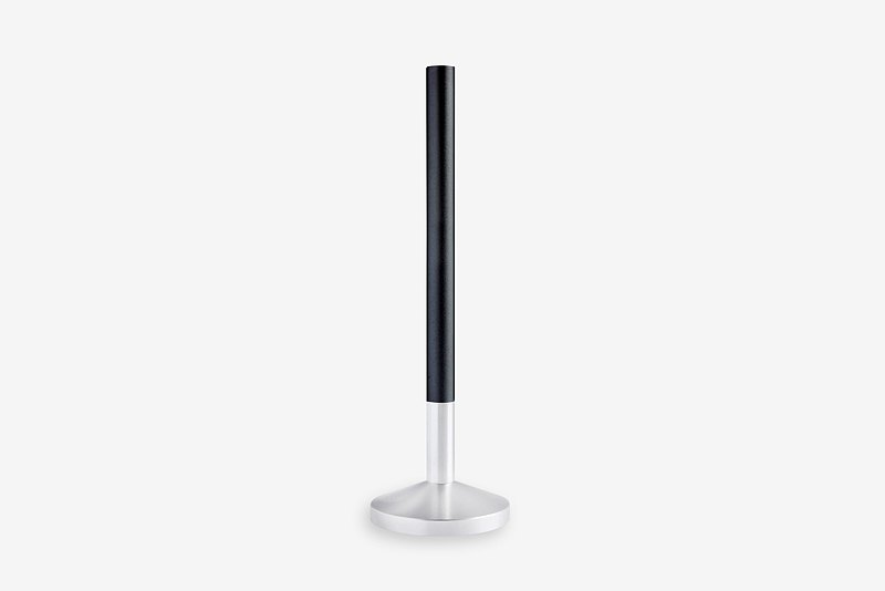 STAND: Desk & Portable Rollerball Pen (Inky Black)