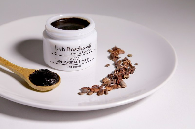 Bare Cocoa Moisturizing Mask