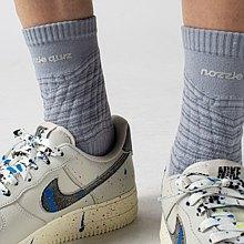 淺灰 - CMX. 中筒休閒襪
