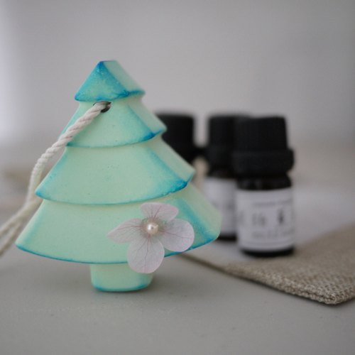 "Christmas limited! 12 bungalow ""decorative small tree"" Dilatant combination ~"