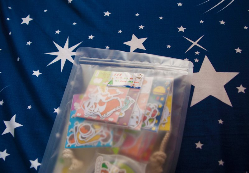 Goody Bag -499 Wishing Lucky Bag (say one thing you want!)