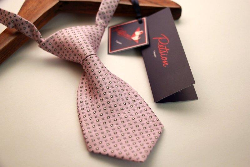 寵物紳士小領帶 (S)