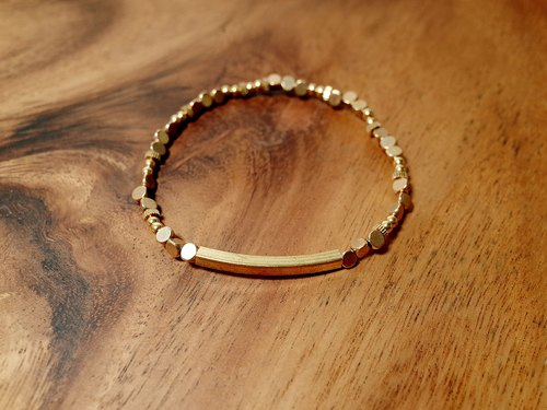 Brass Jewelry Bracelet