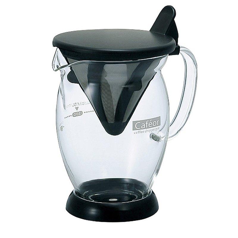 HARIO V60免濾紙咖啡分享杯 / CFO-2B