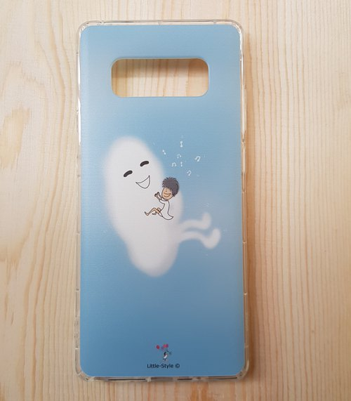 Phone Case - Soft