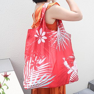 ENVIROSAX Australian Reusable Shopping Bag-Tropics Sunny