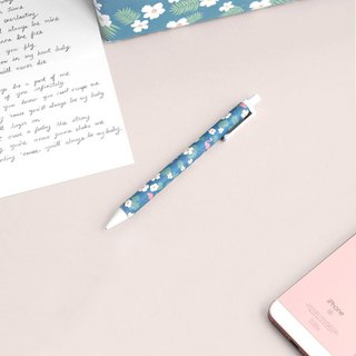 ICONIC Original Romance 0.5 Mechanical Pencil - A Flamingo Forest, ICO51180