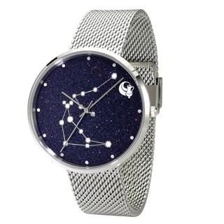 Constellation in Sky Watch (Aquarius) Luminous Free Shipping Worldwide