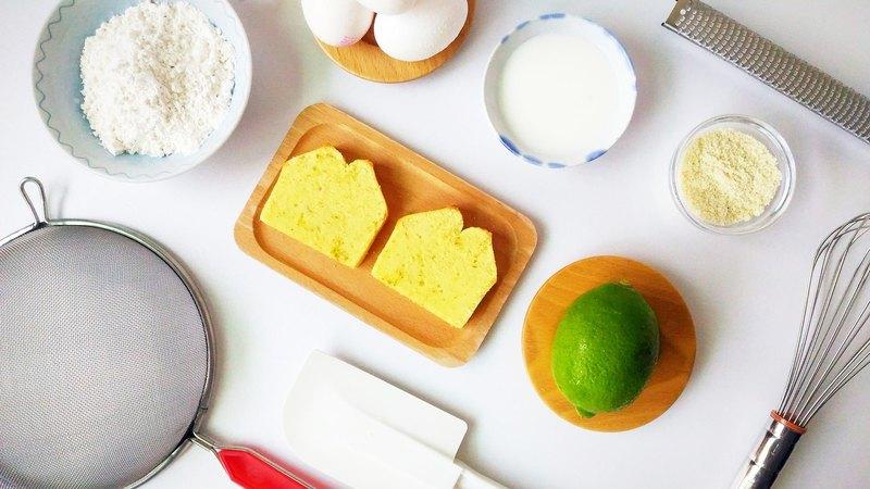 防疫美食 - 【團購/免運】檸檬蛋糕 / 27盒