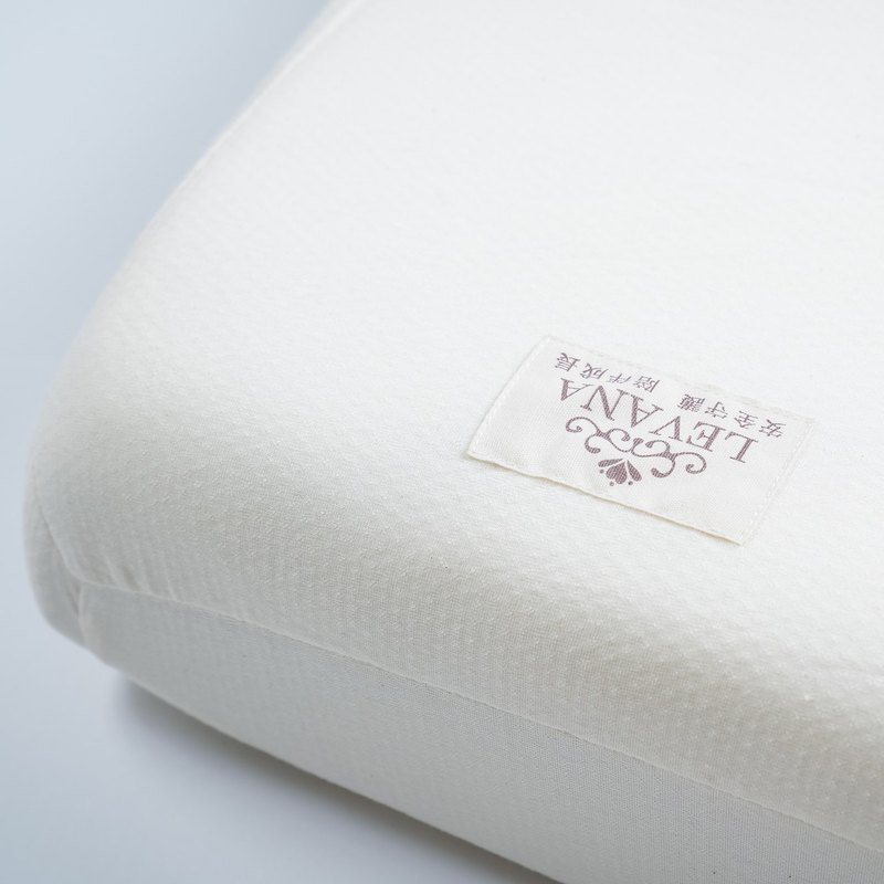 LEVANA [organic cotton series] breathable cool 3D bed bag