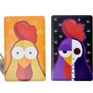 Cooving chicken or cool chicken card flash drive 16GB