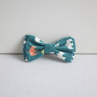 Children's bow tie #009