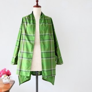 Cardigan Dolman Sleeve Indonesian Fabric