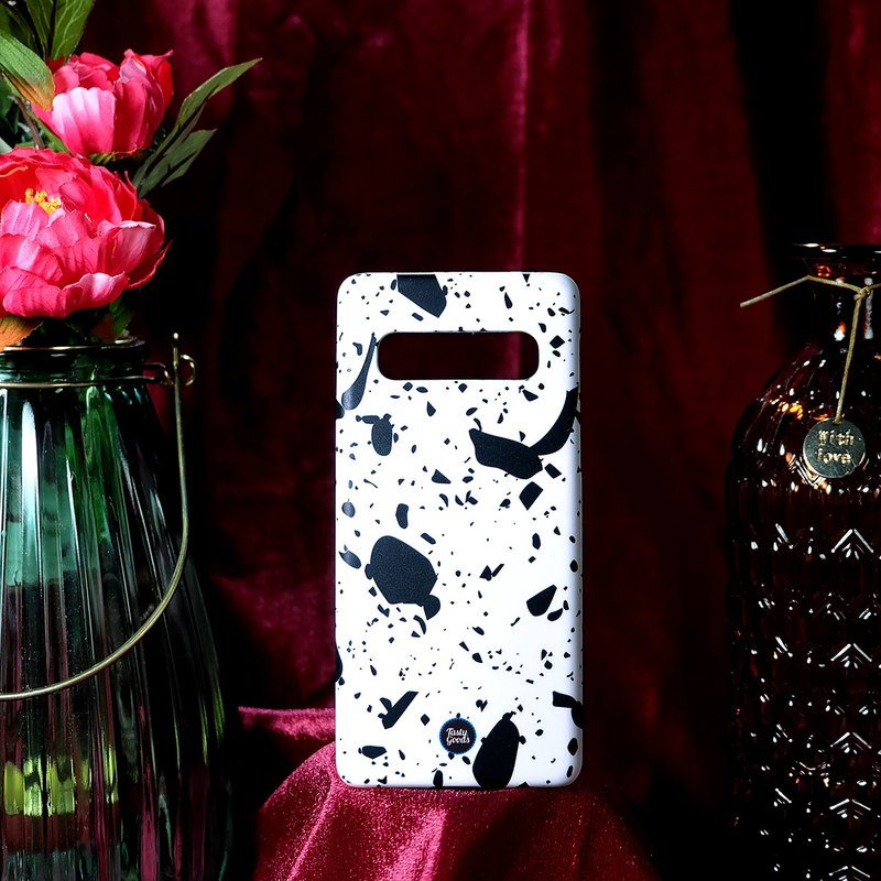 iPhone Case Cover 5 se 6 s 7 8 plus 10 x i6 i7 i8 ix S8 S9 Note8 Sony Terrazzo 2