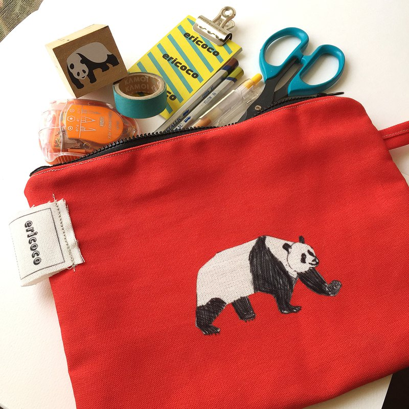 Custom-made cotton computer bag for yanting